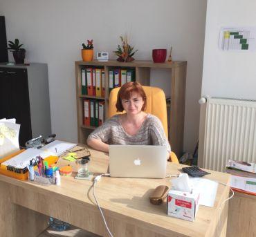 Simona Salaci GSE